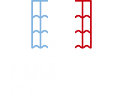 Picto Maison neuve Made in france