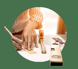 constructeur de maison et architecte