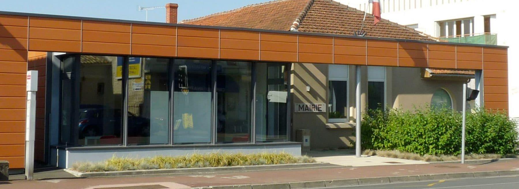 constructeur maison Soyaux