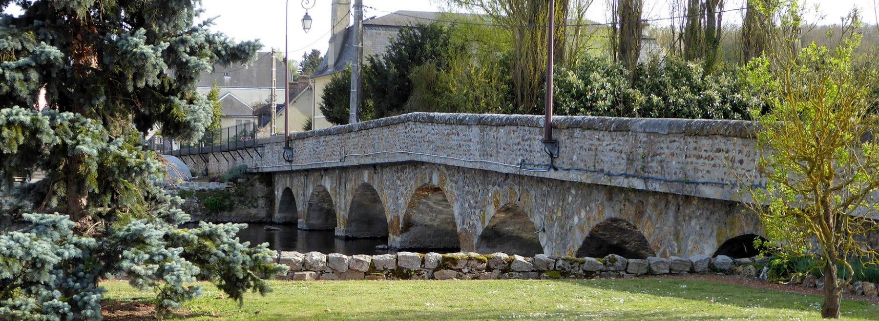 Saint-Rémy-sur-Avre