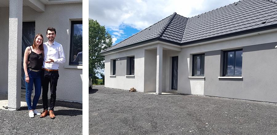 constructeur maison a saint Quentin