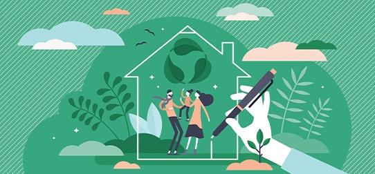 constructeur de maison basse consommation