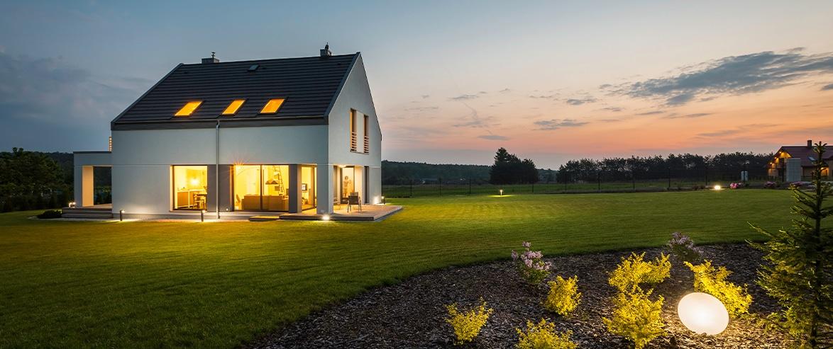 constructeur de maisons neuves