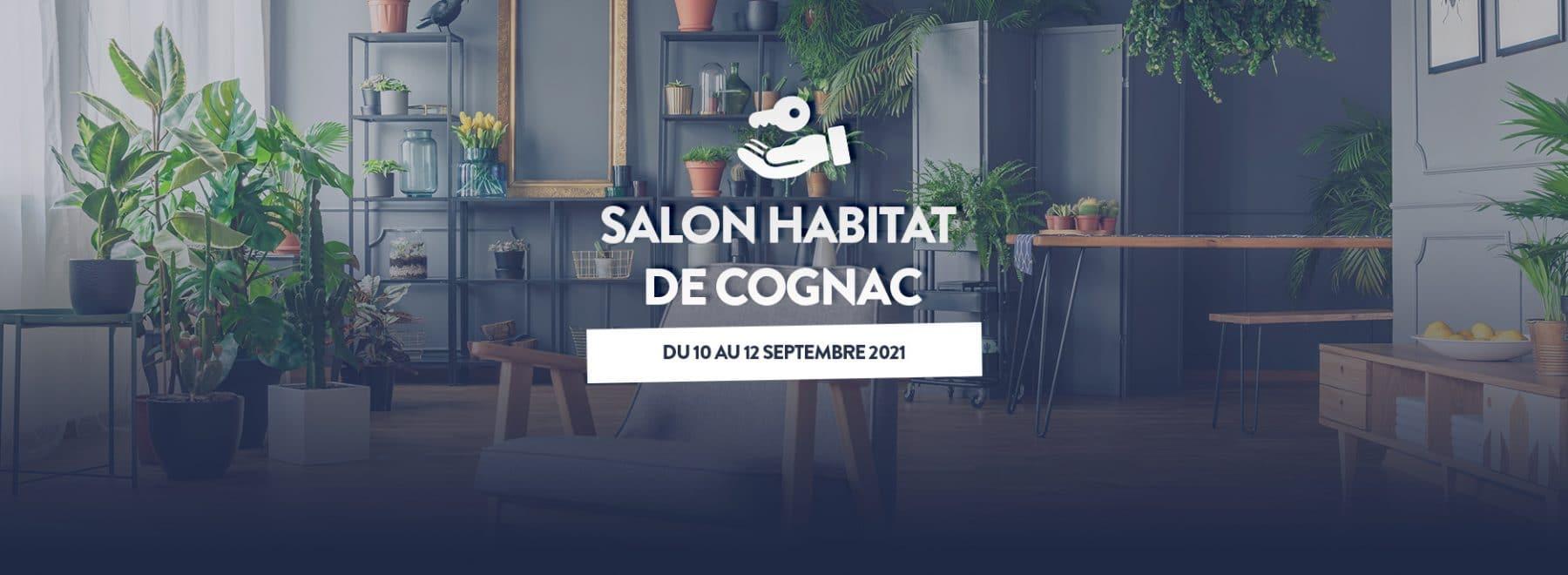 salon habitat cognac
