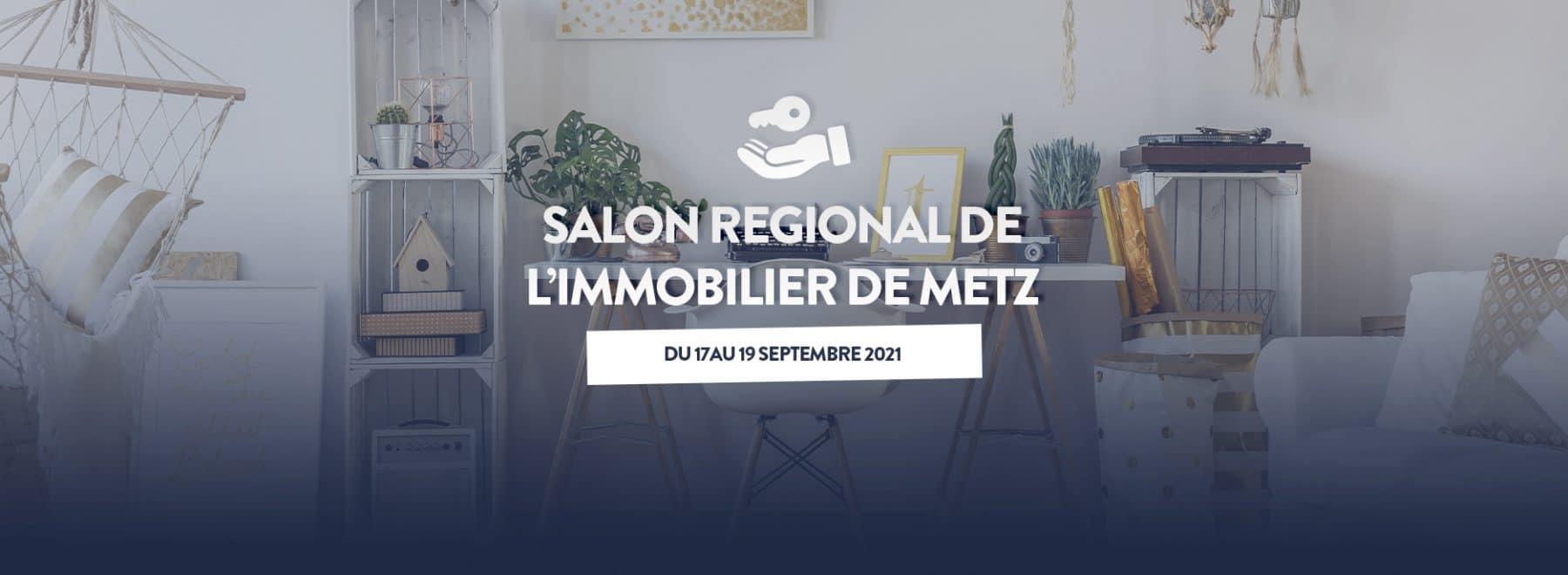 salon regional immobilier metz