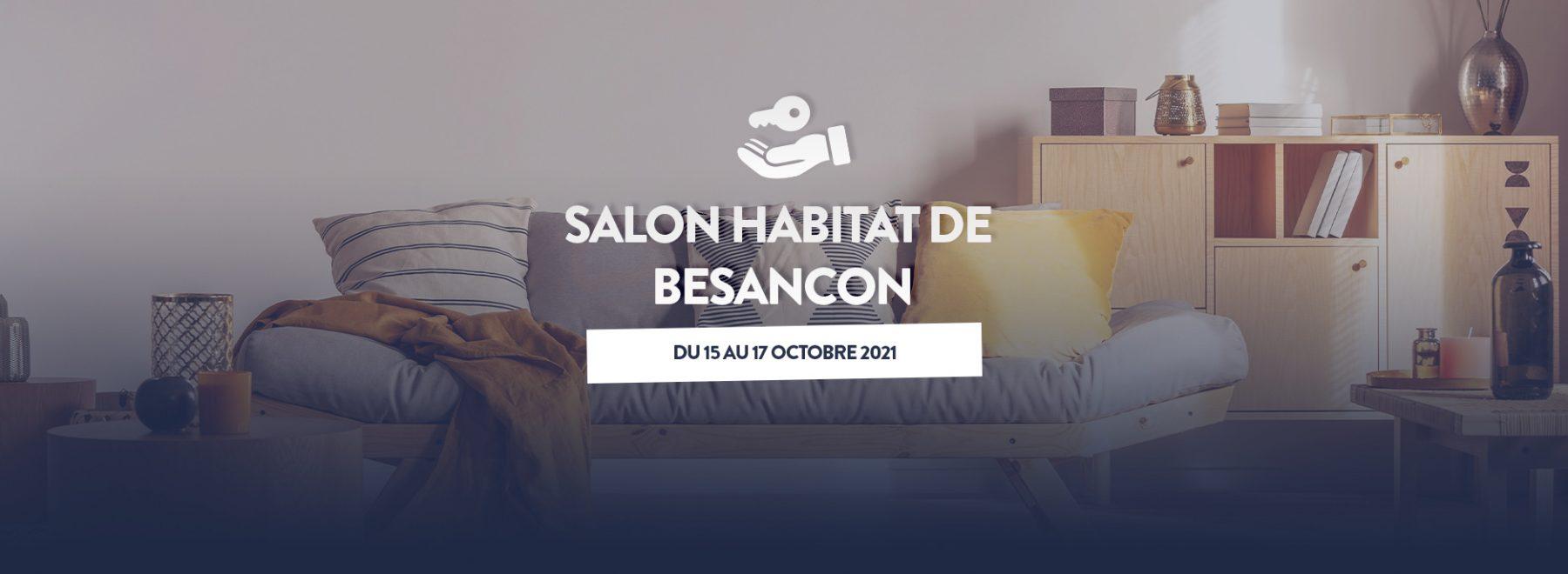 salon habitat besancon 2021
